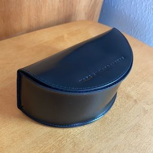 Marc Jacobs 🕶 Black Sunglass Case ONLY